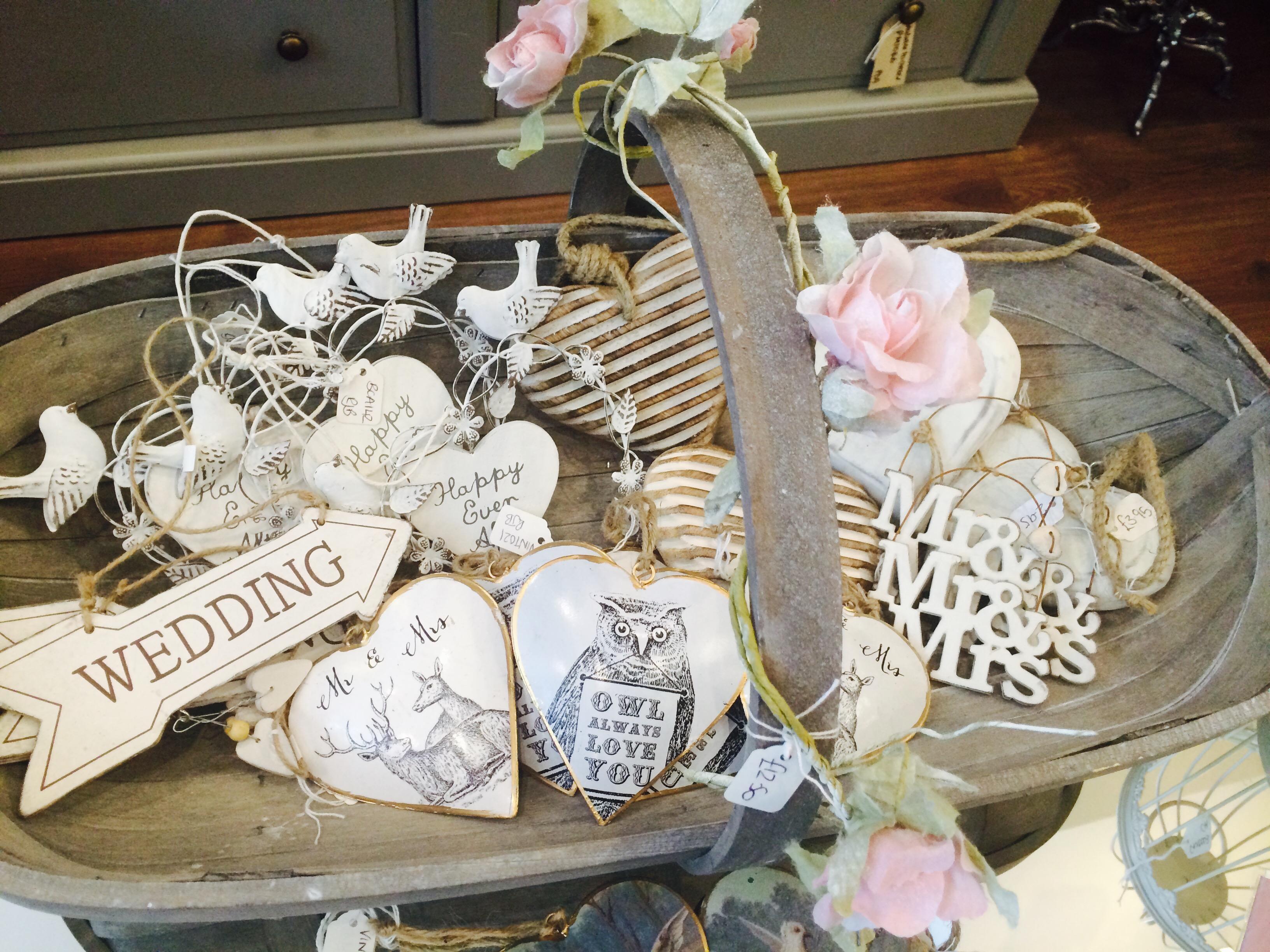 wedding bits